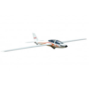 FMS Fox V2 Unlimited Aerobatic Electric Glider 2.3m Wing Span no Tx/Rx/Bat