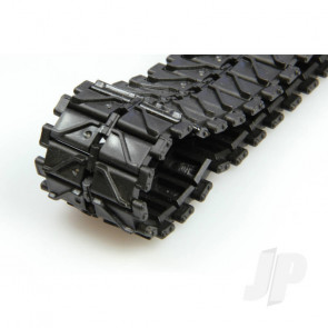 Henglong Plastic Tracks (2) (3838/3818)
