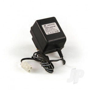 Henglong 3 Pin Main UK Charger For 7.2V Batteries