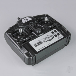 Henglong 2.4GHz Multifunction Transmitter (6.0S)