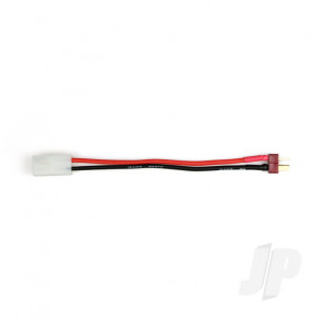 JP T-Style to Tamiya Adaptor Lead (135mm) for RC Models