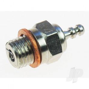 JP No4 Power Plug (Warm) (RC Glow Plug)