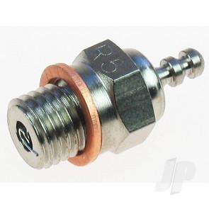 JP No5 Power Plug (Cool) (RC Glow Plug)