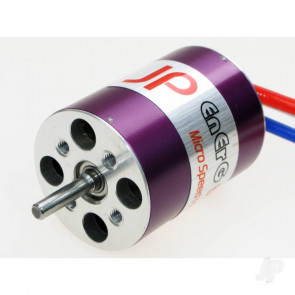 EnErG Micro Speed Inrunner 3000 (A28-15) Brushless Motor for RC Models