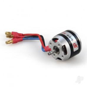 EnErG 400 Outrunner 1200kV (C28-12) 3.17mm Brushless Motor for RC Models