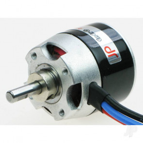EnErG 600 Outrunner 1550kV (C35-14) Brushless Motor for RC Models
