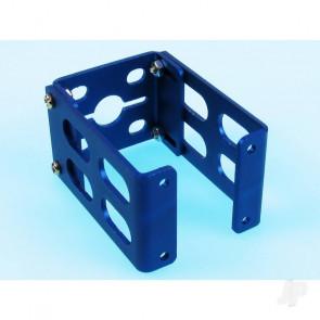 EnErG Electric Motor Mount 3-Part (Brush/Brushless) for RC Models