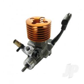 SH 15 incl. Pull-start (Os-Shaft) R/C Car Engine