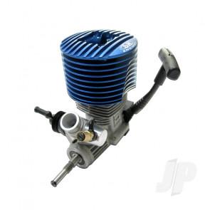SH 25 R incl. Pull-start (SG-Shaft) R/C Car Engine