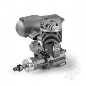 SC SC120AR  Two Stroke R/C Aircraft Engine