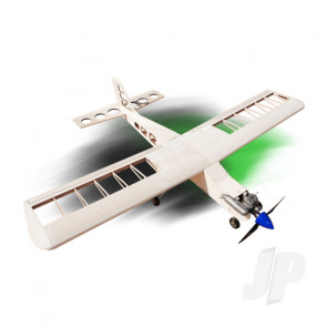 Seagull Boomerang 40 Trainer Kit 1.55m (61in) (SEA-27K) RC Aeroplane