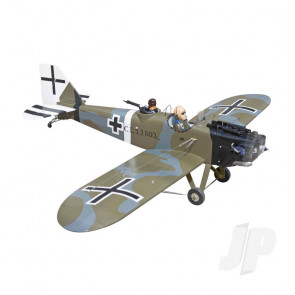 Seagull Junkers CL1 G-BUYU 15cc 1.75m (69in) (SEA-275) RC Aeroplane