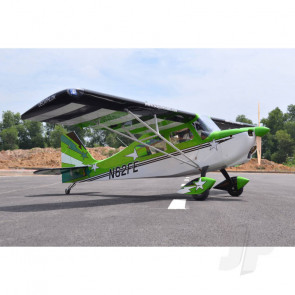 Seagull Decathlon 80cc (122in) (SEA-314G) RC Aeroplane