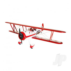 Seagull Stearman Red Baron Pizza Squadron 20cc 1.8m (71in) (SEA-277) RC Aeroplane