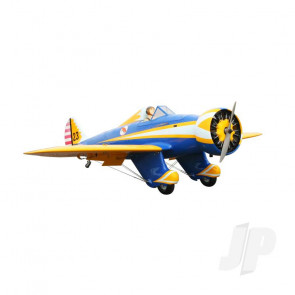 Seagull P26A Peashooter 30cc 1.8m (71in) (SEA-305) RC Aeroplane