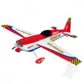 Seagull Edge 540 V2 (180) Red/White 197m (77.5in) SEA-26B) RC Aeroplane