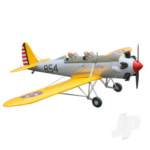 Seagull PT-22 Ryan Recruit 1/4 Scale 45cc 2.3m (90in) (SEA-288) RC Aeroplane