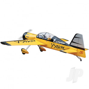 Seagull Yak 54 (90) 1.56m (61.5in) (SEA-53B) RC Aeroplane