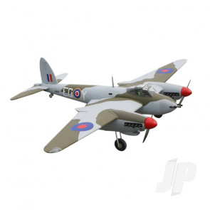 Seagull DH Mosquito 80in 2.03m (80in) (SEA-285) RC Aeroplane
