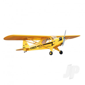 Seagull Piper Cub (75) 2.0m (79in) (SEA-87) RC Aeroplane