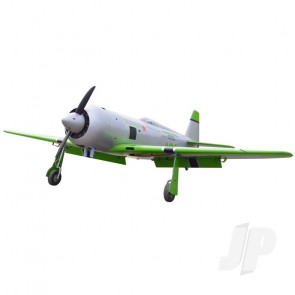 Seagull Reno YAK 11 Pylon Racer (20-26cc) 1.7m (67.5in) (SEA-302) RC Aeroplane