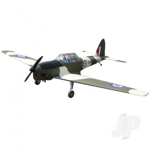 Seagull DHC-1 Chipmunk 1/5 Scale 80in 20cc  Green (SEA-304G) RC Aeroplane