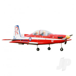 Seagull PC-9 V2 (120) 1.8m (71in) (SEA-94) RC Aeroplane