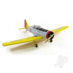 Seagull AT-6 (40-52) 1.6m (63in) (SEA-110) RC Aeroplane