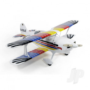 Seagull Christen Eagle (75-91) 1.37m (54in) (SEA-104) RC Aeroplane