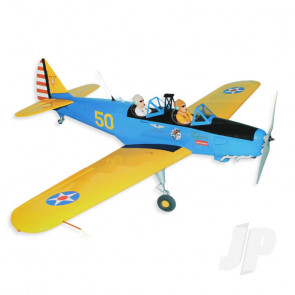 Seagull PT-19 Giant Scale 2.02m (79.5in) (SEA-136) RC Aeroplane
