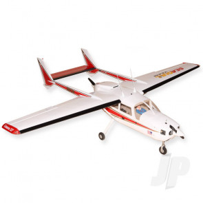 Seagull Cessna 337 (36) 1.95m (76.8in) (SEA-146) RC Aeroplane