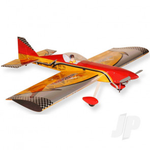 Seagull Funfly 3D 1.28m (50.4in) (SEA-40) RC Aeroplane