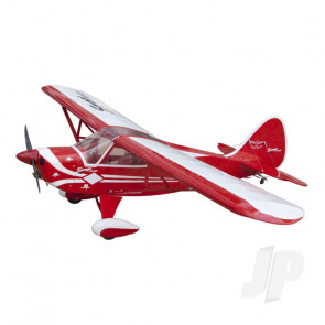 Seagull Savage Cruiser 2.03m (80in) (SEA-195) RC Aeroplane