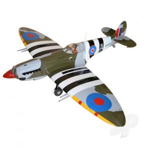 Seagull Supermarine Spitfire 2.03m (80in) (SEA-183) RC Aeroplane