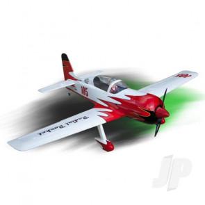 Seagull Radial Rocket TD 10cc 1.58m (62.2in) (SEA-229) RC Aeroplane