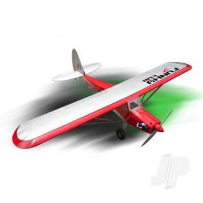 Seagull Funky Cub Red 15cc 1.8m (71in) (SEA-254) RC Aeroplane
