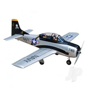 Seagull North American T-28 Trojan 1.6m (63in) (SEA-258)