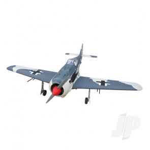 Seagull Focke-Wulf FW-190 33cc 2.03m (80in) (SEA-257) RC Aeroplane