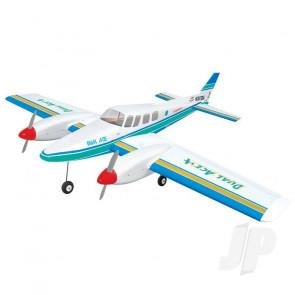Seagull Dual Ace (2x46 Size) 1.77m (70in) (SEA-34) RC Aeroplane