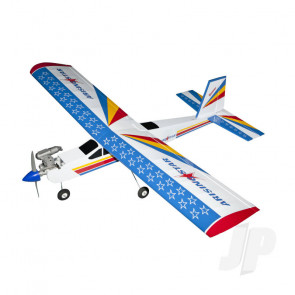 Seagull Arising Star V2 40-46 Trainer 1.6m (63in) (SEA-03)