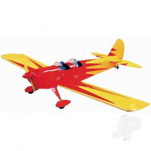 Seagull Spacewalker II (46-53 Size) 1.6m (63in) (SEA-19) RC Aeroplane