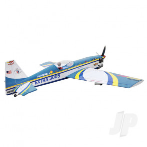 Seagull Extra 300S 61-75 1.59m (62.5in) (SEA-70B) RC Aeroplane