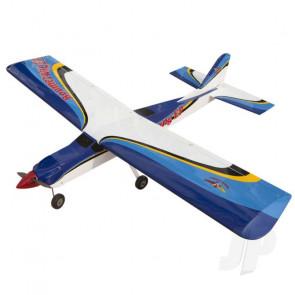 Seagull EP Boomerang 25E (SEA-211) 1.42m (56in) (SEA-211) RC Aeroplane