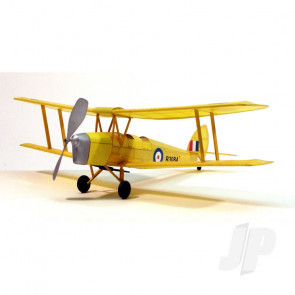 Dumas Tiger Moth (44.5cm) (208) Balsa Aircraft Kit