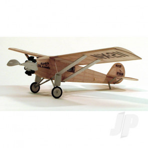 Dumas Spirit of St. Louis (44.5cm) (209) Balsa Aircraft Kit