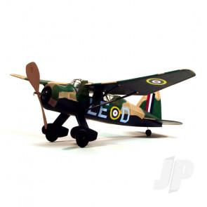 Dumas Lysander (44.5cm) (220) Balsa Aircraft Kit