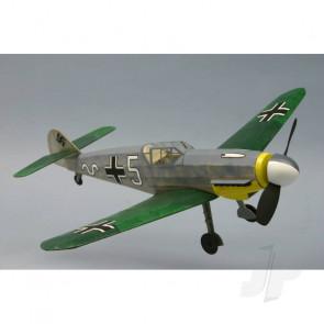 Dumas ME 109g Messerchmitt (45.72cm) (225) Balsa Aircraft Kit