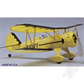 Dumas Waco Ymf5 (45.72cm) (227) Balsa Aircraft Kit
