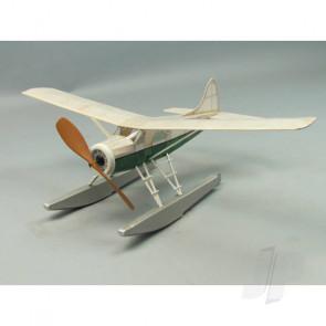 Dumas DH-2 Beaver (45.72cm) (230) Balsa Aircraft Kit