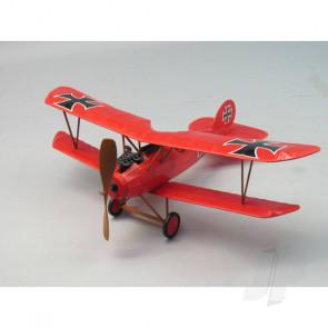 Dumas Albatros D-5 (45.72cm) (232) Balsa Aircraft Kit